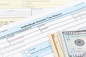 טופס בדיקת החזר מס