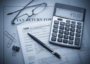 טופס החזר מס