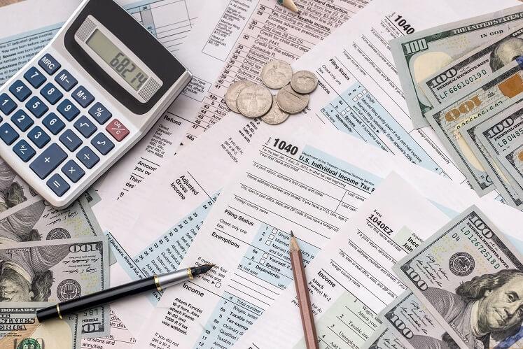 ייעוץ מס לפני הגשת דוחות